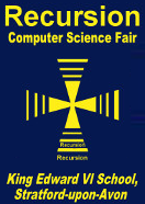 Recursion Computer Fair