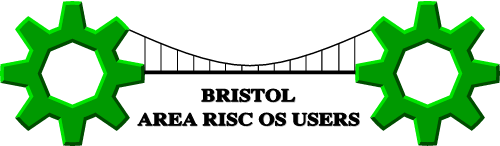 Bristol RISC OS Users Logo - Idea 1