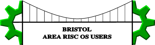 Bristol RISC OS Users Logo - Idea 2