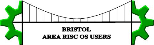Bristol RISC OS Users Logo - Idea 2