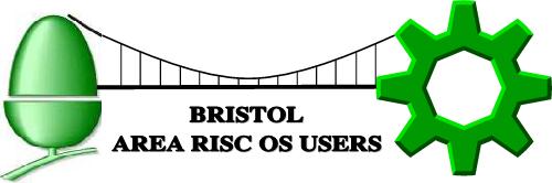 Bristol RISC OS Users Logo - Idea 4