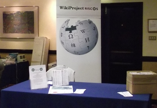 WikiProject RISC OS