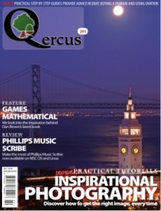 Qercus, issue 291