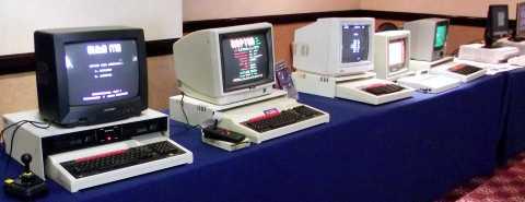Retro Software
