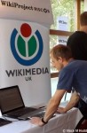 WikiProject RISC OS at London 2013