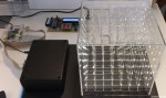 Andrew Conroy's RISC OS-powered LED Cube