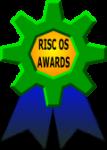 RISC OS Awards logo