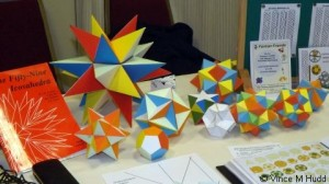Colourful polyhedra - Fortran Friends at RISC OS South West 2014