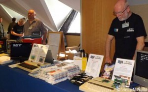 Retro hardware and software at Wakefield 2014