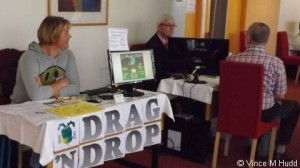 Drag 'n Drop and Orpheus Internet