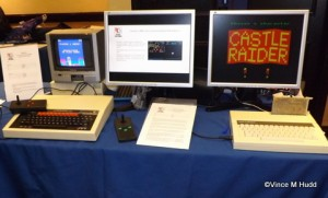 Some more Retro Software at Wakefield 2015