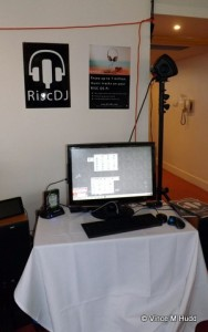RiscDJ at London 2015