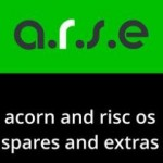 Acorn and RISC OS Spares and Extras logo