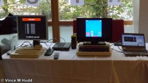 Retro Software at London 2016