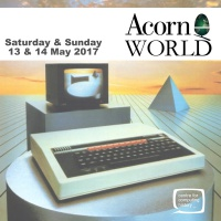 Acorn World 2017