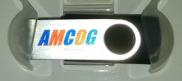 AMCOG USB Flash Collection